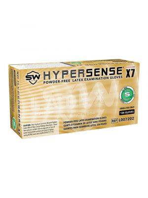 Shen Wei Latex Hypersense Gloves - Latex - SW L007202