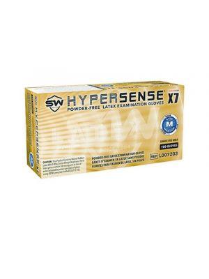 Shen Wei Latex Hypersense Gloves - Latex - SW L007203