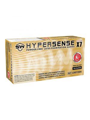 Shen Wei Latex Hypersense Gloves - Latex - SW L007204
