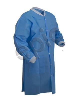 Lab Coats (cont.)