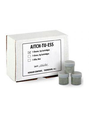 Aitch-Tu-Ess (H2S)