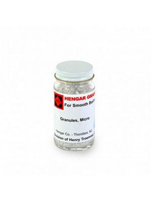 Hengar Granules, Plain Micro