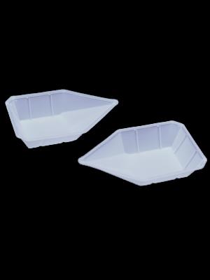 Aquafill Small Weigh Vessel