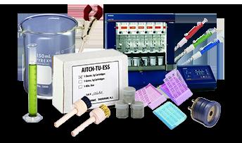 Laboratory Supplies